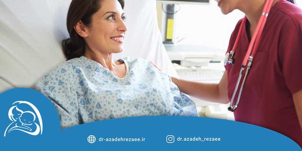 عوارض لابیاپلاستی با لیزر - مطب دکتر رضایی در تهران