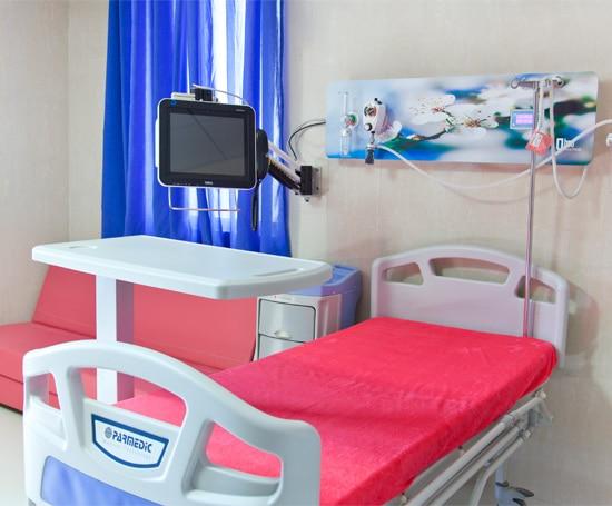 بهترین بیمارستان سزارین تهران