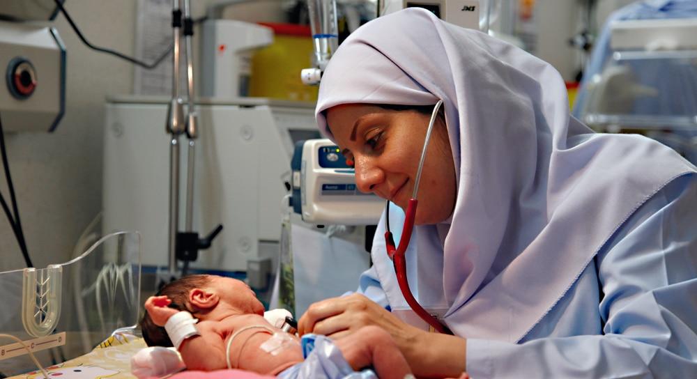 هزینه زایمان سزارین در بیمارستان کسری تهران چگونه است