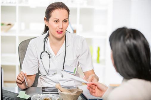 مکالمه موثر و برقراری ارتباط خوب بینبیمار و پزشک