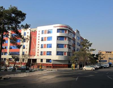 هزینه زایمان سزارین در بیمارستان تهرانپارس در سال 99